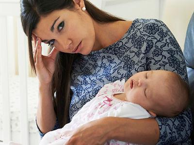 Newborn Piercing