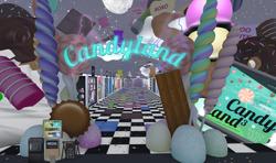 EBP Candyland 3