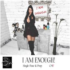 SN~ I AM ENOUGH!.png