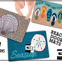 Grumble-Beach Door Mats Gacha Ad.jpg