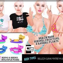 Grumble-TGL Beach Babes Ad.jpg