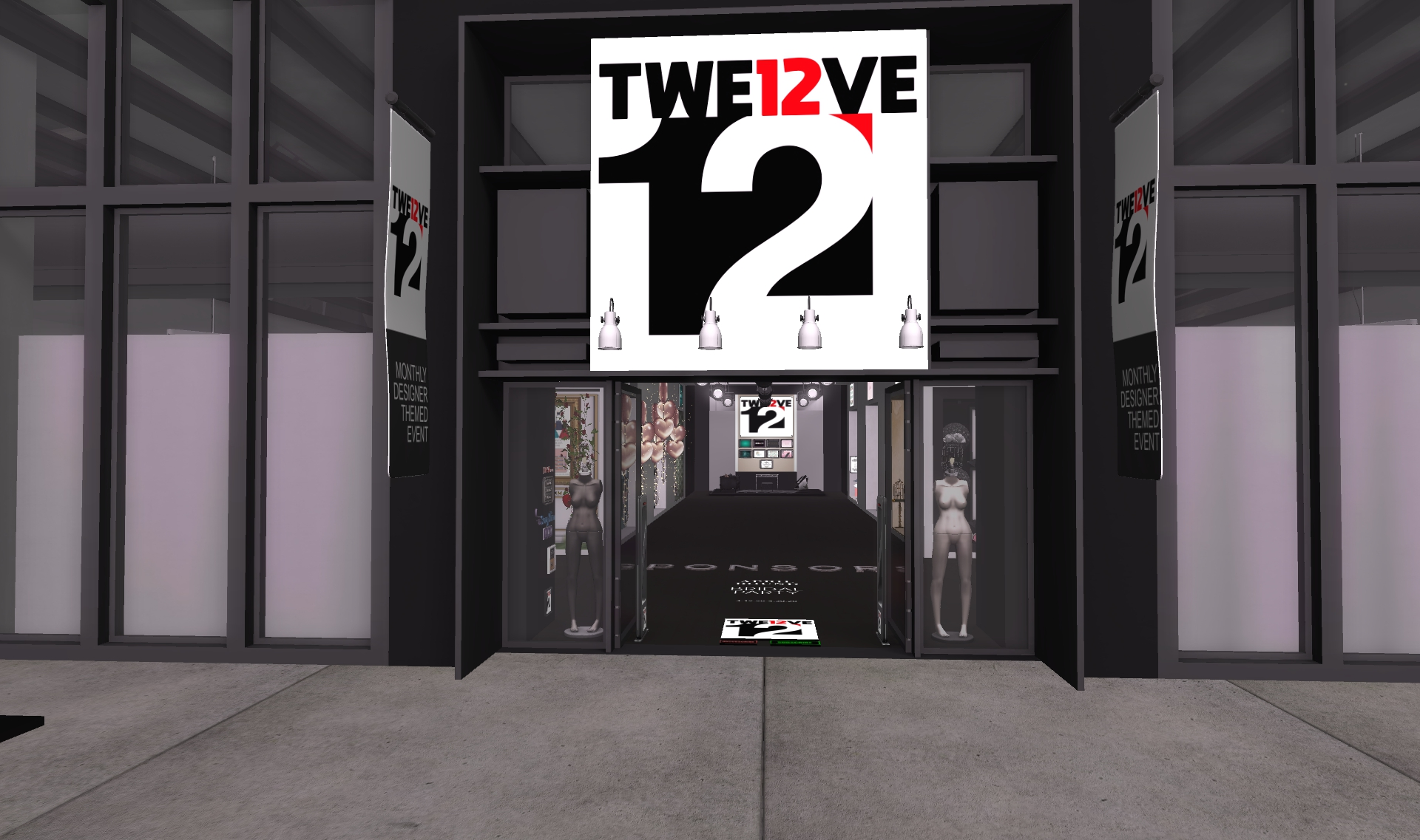 twe12ve april 2020 entrance_001