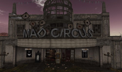 The Mad Circus
