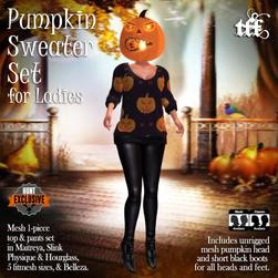 TFF Pumpkin Sweater Set Ad for Ladies 1024.png