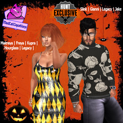 Hallow town MadCatCreations men and women - Claudia Gildenmeister.jpg