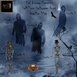 Hell Town Halloween Hunt Key - Lynnet Shannan.png
