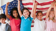 Transforming Children's Lives and our Nation's Future