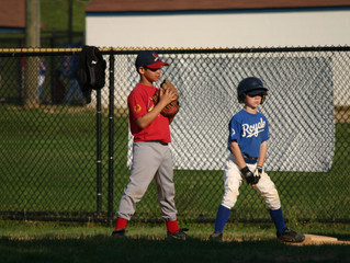 What Kids Learn from Sports