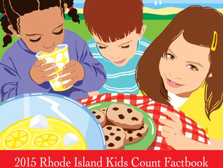 Making a Commitment to Rhode Island's Children