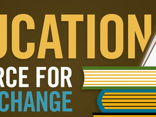 Can Education Drive Social Change?
