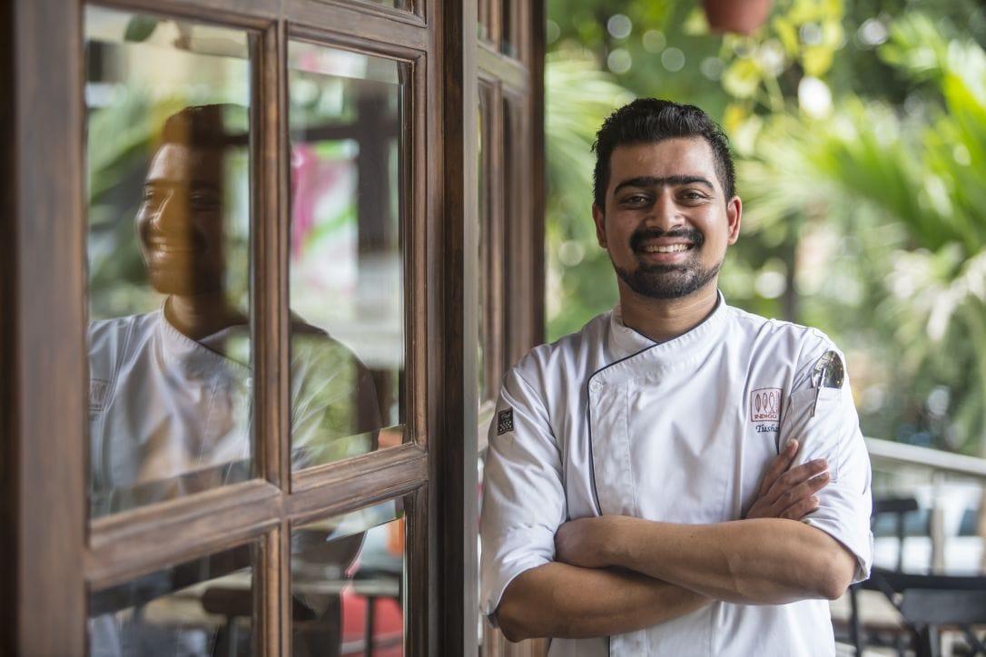 Chef Tushar