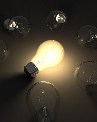 電燈泡之戒