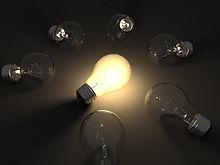 Anneau de Lightbulbs