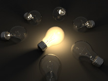 The day the light bulb went on...What I didn't learn about leadership from my corporate job