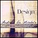 Andreea De Mirabela Design Logo