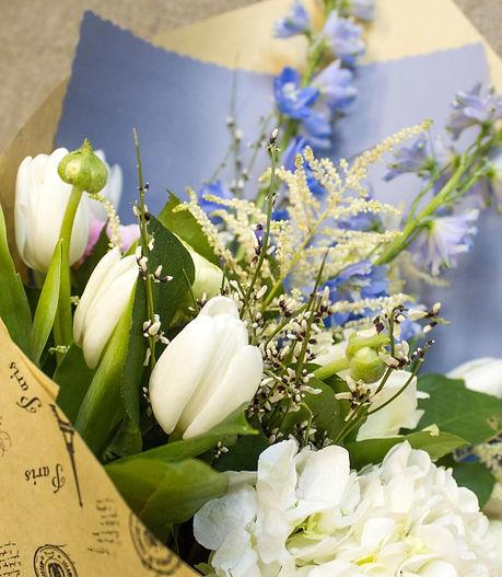 Доставка цветов в Новокузнецке