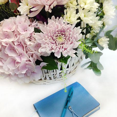 Заказ цветов в Новокузнецке