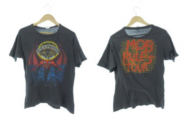 80's 90's バンドTシャツ