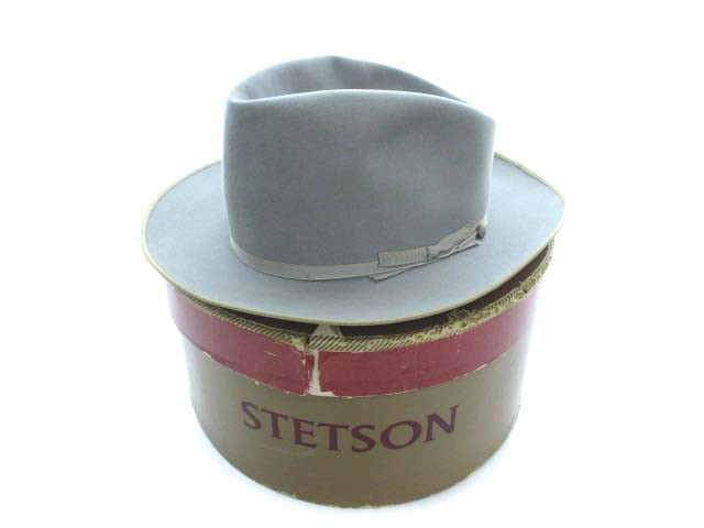 50's ROYAL DELUXE STETSON