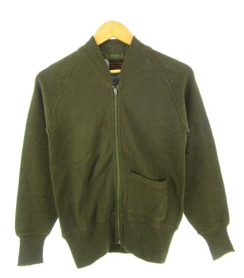 40's フライトセーター
