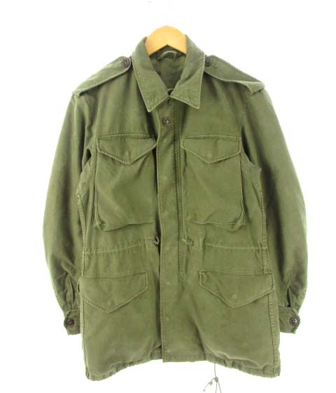 50's 米軍 M-51