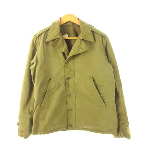 40's 米軍 M-41
