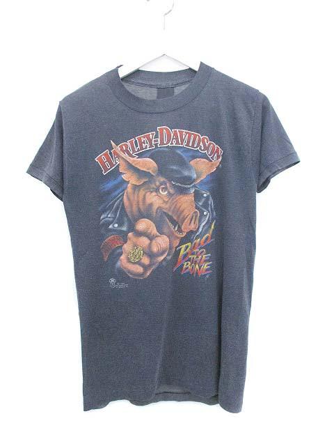 80's ハーレーダビッドソン Tシャツ