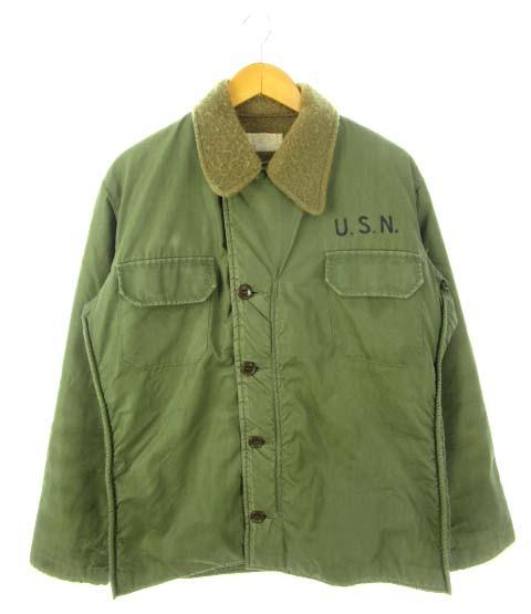 USN 50's サブマリンジャケット