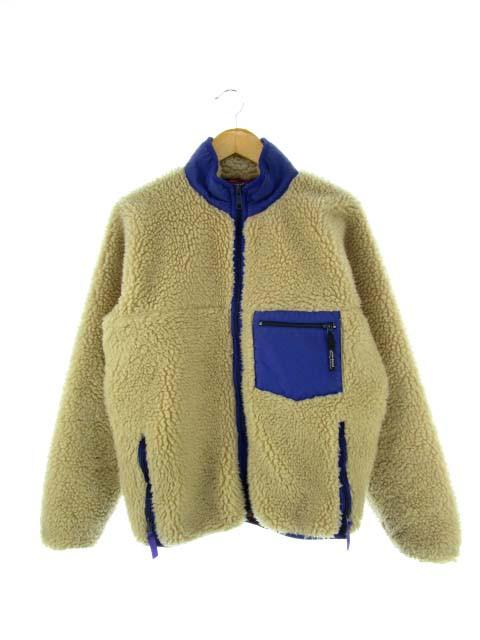パタゴニア レトロ パイル ジャケット