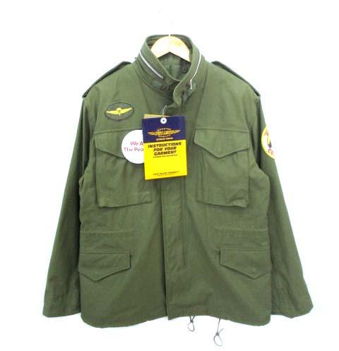 トイズマッコイ M-65 フィールドジャケット