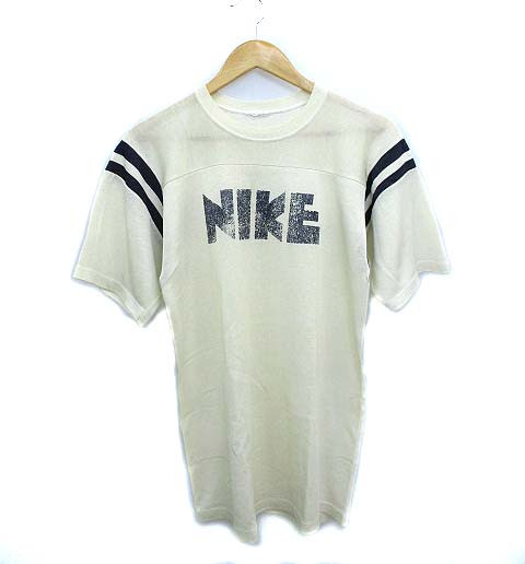 ナイキ 70's フットボール Tシャツ
