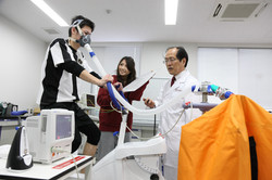 田畑泉研究室,立命館大学,スポーツ健康科学部