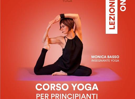 Prema Dharma Yoga e Proloco Solofra Presentano il Corso di Yoga Gratuito Online