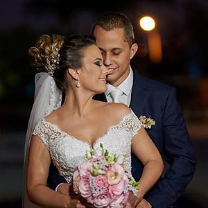 Wedding Dayanny e Fernando