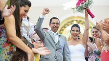 Organizar o casamento dos sonhos 1ª etapa.