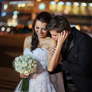 Wedding Karina & Eneas
