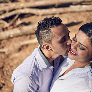 Pré Wedding Fran & Paulo
