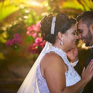 Wedding Fran & Paulo