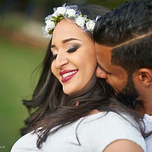 Pré Wedding Muriel & Julio