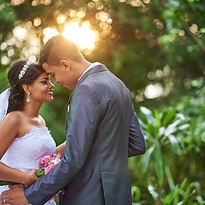 Wedding Andressa & Theo