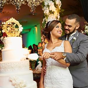 Wedding Andressa & Fabricio