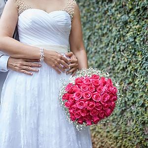 Wedding Camila e Boni
