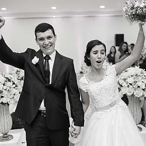Wedding Miriele & Lucas