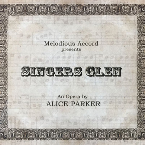 Singers Glen