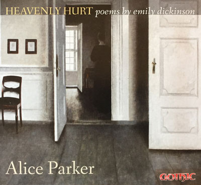Heavenly Hurt CD cover art
