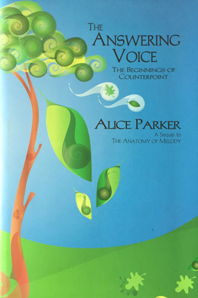 Answering Voice: The beginnings of counterpoint