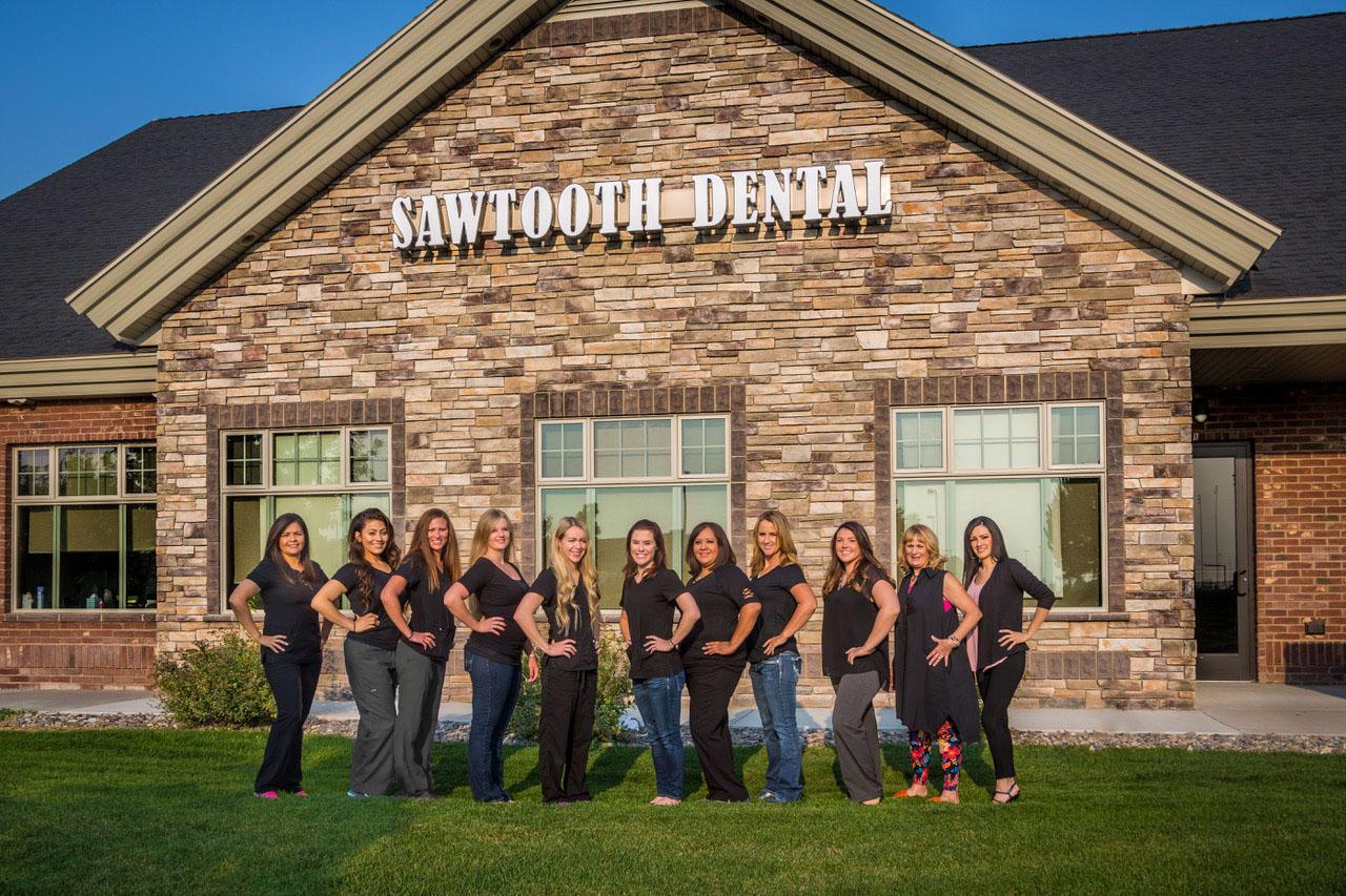 sawthooth dental