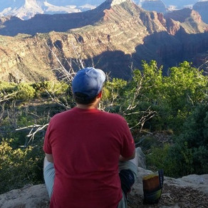 Trail Mix - Favorite Foods for Hiking