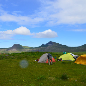 The More The Merrier! Plan Your Next Backpacking Trip With Friends.