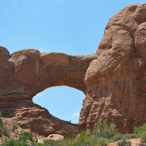 Arches, Arches and more Arches